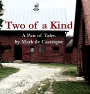 Two of a Kind cover